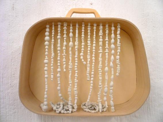 EF nécessaire à enfiler des perles